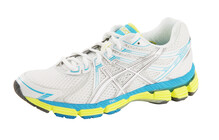 Asics Women's GT-2000 2A W white/snow/blue